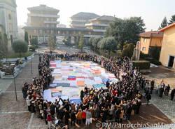Solbiate Arno - Festa della famiglia 2017