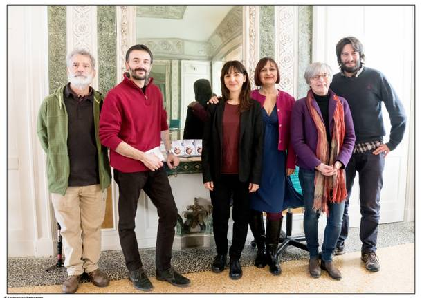 Teatro Periferico, conferenza stampa 2017