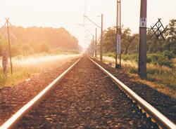 treno ferrovia