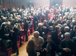 Uboldo - Capodanno 2016 a teatro