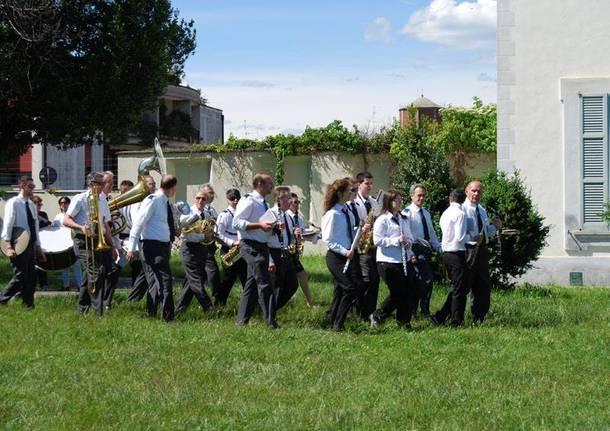 Viggiù - Scuola di musica della Filarmonica Puccini