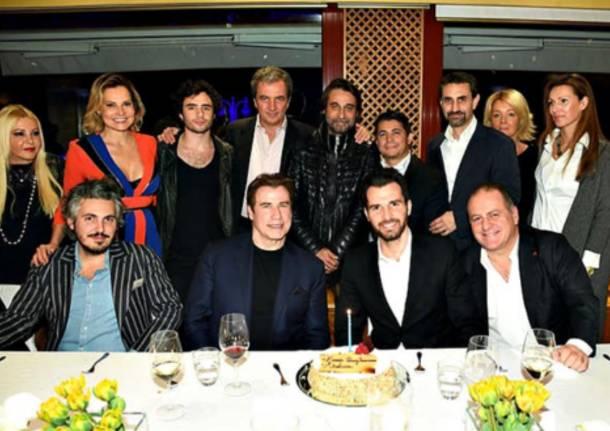 Vip Gdf Bocelli operazione Puerto azul