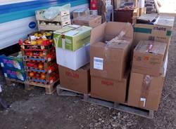 Aiuti a Scai Amatrice terremoto