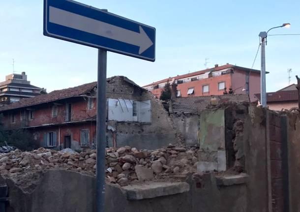 Albizzate - recupero centro storico