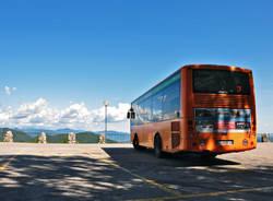 autobus Varese pullman