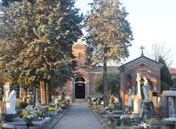 querce cimitero castellanza