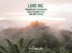 land inc