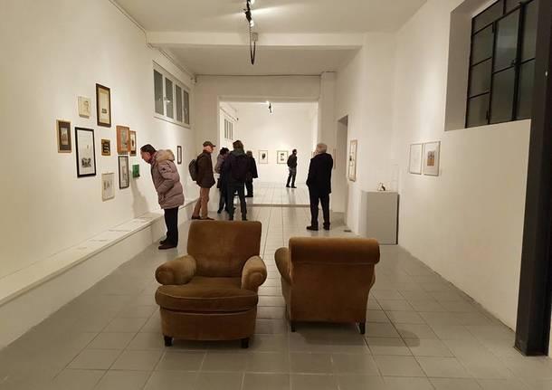 Cristina Moregola Gallery