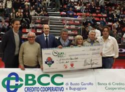 Basket BCC cup