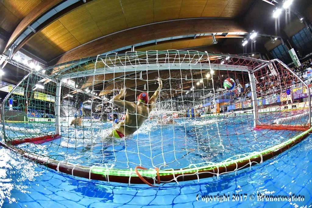 Bpm Sport Management contro Acquachiara