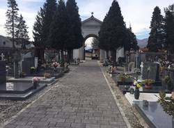 Quanta vita nei cimiteri