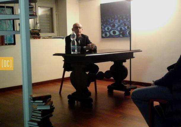 PAOLO CATTORINI AL FESTIVAL DI FILOSOFIA DI GALLARATE