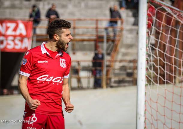 Varese – Caronnese 0-1
