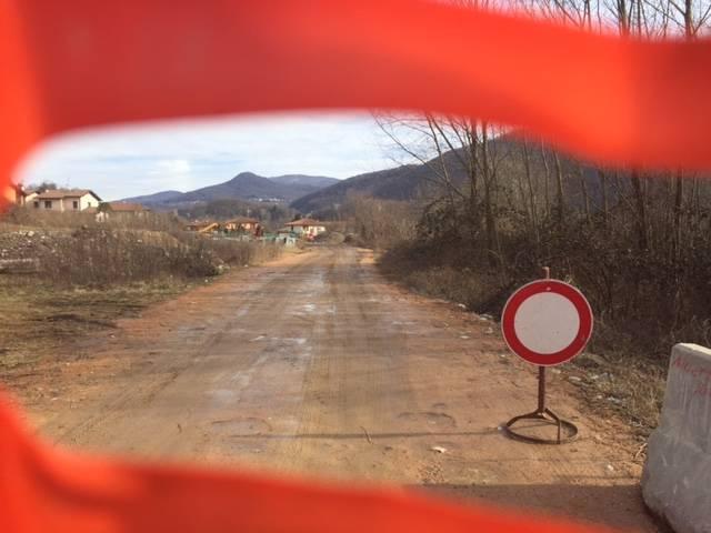 La scorciatoia dei frontalieri