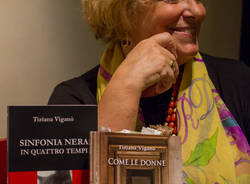 Pomeriggio con l\'autore: Tiziana Viganò