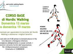 ASD NORDIC WALKING SEPRIO - CORSO BASE NORDIC WALKING
