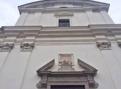 Bernadette, la Santa di Lourdes a Cuveglio