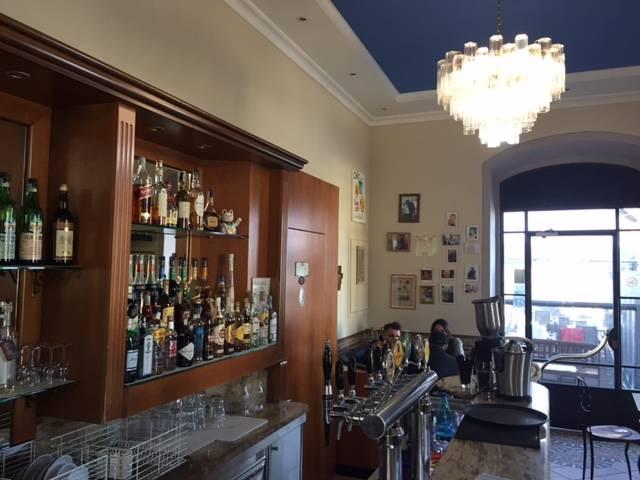 Il bar preferito di Piero Chiara