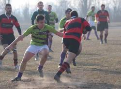 Rugby: Voghera - Unni 24-14