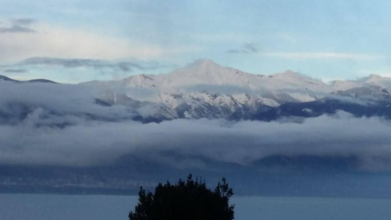 Da Pino sul lago Maggiore