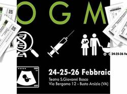 OGM - ORGANISMI GENETICAMENTE MODIFICATI - Teatro Contemporaneo