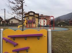 Il parco inclusivo di Armino
