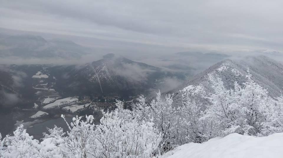 La Valganna dal Monte Poncione