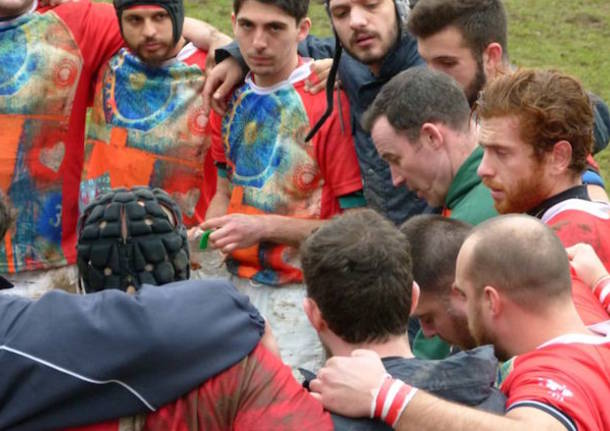 Rugby Varese – Lyons Piacenza 3-16