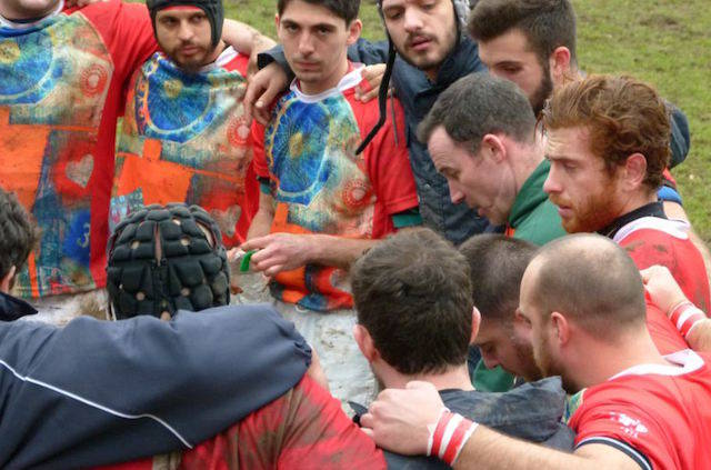 Rugby Varese - Lyons Piacenza 3-16