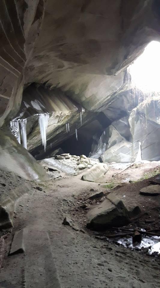 Cave di molera
