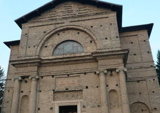 chiesa della rasa