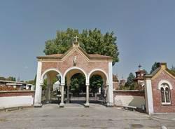 cimitero castellanza