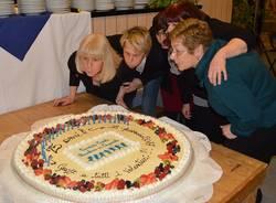 Comitato Tutela Bambino in Ospedale  festeggia 25 anni