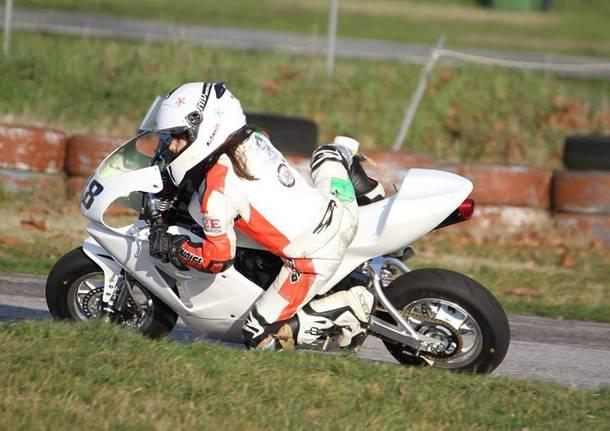 Cuasso al Monte - Joy#08 motociclista baby