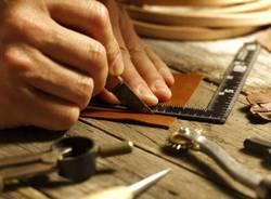 cuoiaio artigiano pelletteria