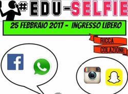 edu selfie