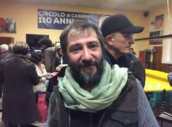 Fabio Ilacqua Luca Chiaravalli Varese