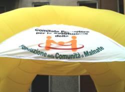 fondazione di comunità di malnate