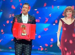 Francesco Gabbani vince il Festival di Sanremo 2017