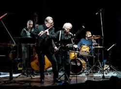 Giuseppe Nova e il Rino Vernizzi Jazz Trio