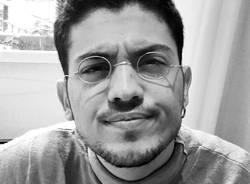 Gli occhiali di Gandhi