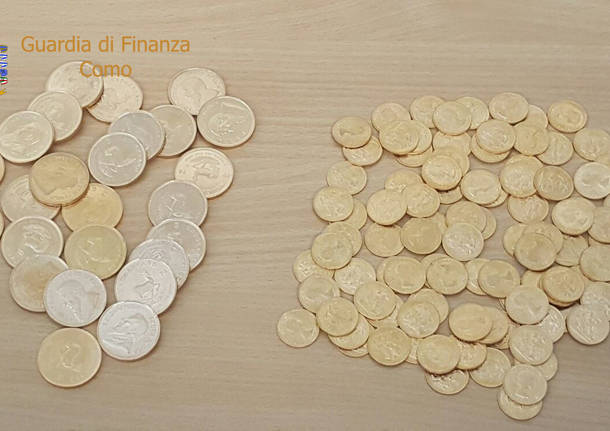 guardia di finanza como