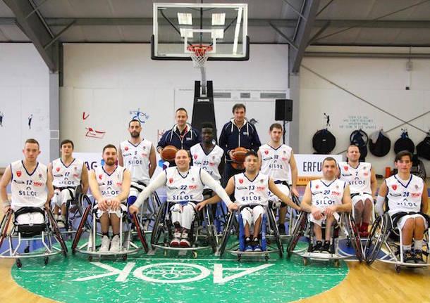 handicap sport varese siloe 2017