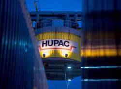 Il lavoro di Hupac