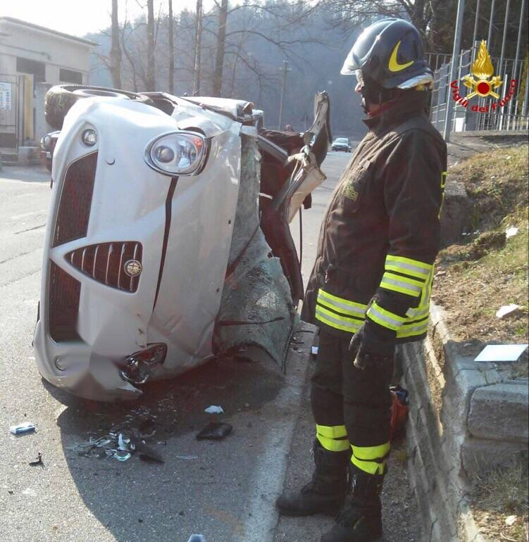 Incidente Galliate