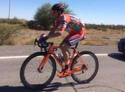 ivan santaromita ciclismo 2017
