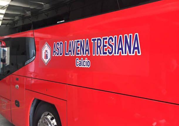 Amichevole Giovanissimi Lavena Tresiana – Juventus