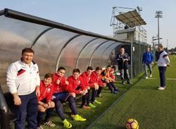 Lavena Ponte Tresa - Lavena Tresiana Juventus 2