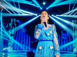 Ludovica Comello principessa di Frozen