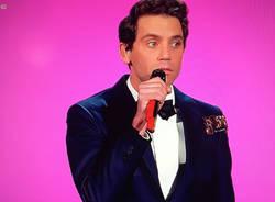 Mika a Sanremo 2017